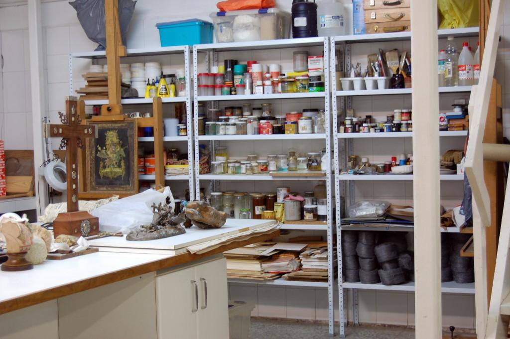 Restauracion muebles zaragoza restauraci n de muebles - Restauracion muebles valencia ...