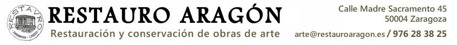 RESTAURO ARAGÓN
